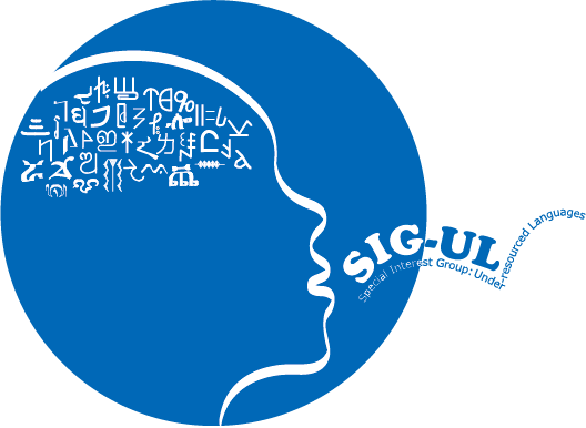 The ELRA-ISCA joint SIG on under-resourced languages